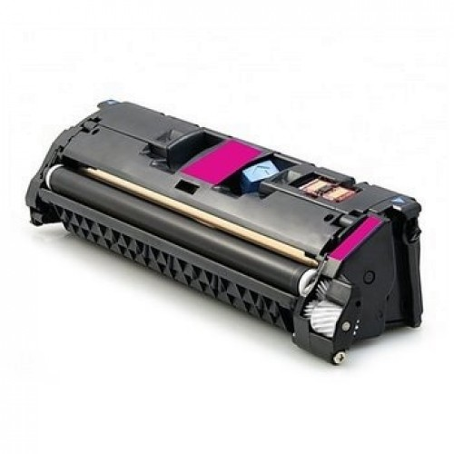 Canon CART301M Compatible Magenta Laser Cartridge