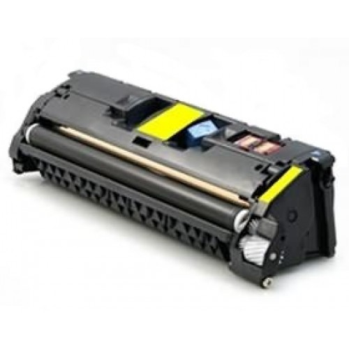 Canon CART301Y Compatible Yellow Laser Cartridge