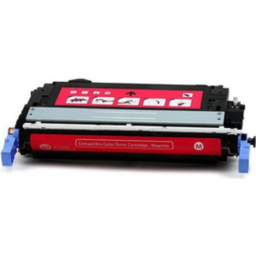 Canon CART307M Compatible Magenta Laser Cartridge