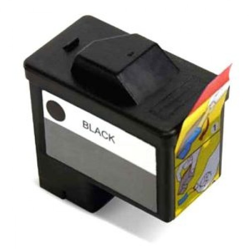 Dell Series 1, T0529, 59210410 Compatible Black Ink Cartridge