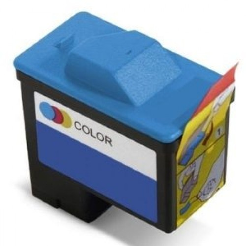 Dell Series 1, T0530, 59210411 Compatible TriColour Ink Cartridge