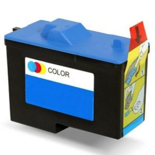 Dell Series 2, 7Y7435 Compatible TriColour Ink Cartridge